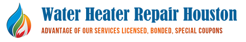 water heater houston repair