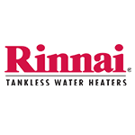 rinnai water heater